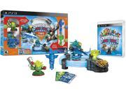 Skylanders Trap Team Starter Pack PlayStation 3 N82E16879221322