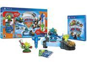 Skylanders Trap Team Starter Pack PlayStation 4 9SIA17P76E4365