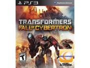 Pre-owned Transformers: Fall of Cybertron PS3
