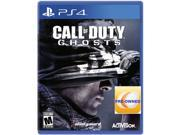 PRE-OWNED Call of Duty: Ghosts PS4