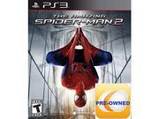 PRE-OWNED The Amazing Spider-Man 2  PS3 N82E16879221386