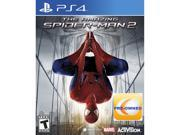 PRE-OWNED The Amazing Spider-Man 2 PS4 N82E16879221387