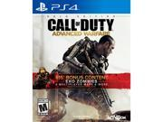 Call Of Duty: Advanced Warfare Gold Edition W/DLC PlayStation 4