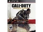 Call Of Duty: Advanced Warfare Gold Edition W/DLC PS3