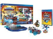 Skylanders SuperChargers Starter Pack PlayStation 4 9B-79-221-414