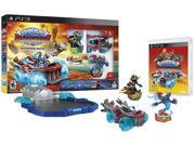 Skylanders SuperChargers Starter Pack PlayStation 3 N82E16879221415