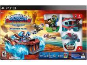 Skylanders SuperChargers Starter Pack PlayStation 3 9SIA13H5H61951