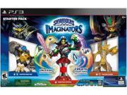 Skylanders Imaginators Starter Pack - PlayStation 3 9SIA0ZX4ZX5262