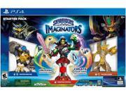 Skylanders Imaginators Starter Pack - PlayStation 4 9SIA7HN5BR8331