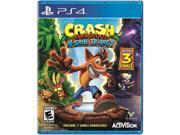 Crash Bandicoot N. Sane Trilogy - PlayStation 4 Standard Edition 9SIA29C6292922