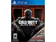 Call of Duty: Black Ops III Zombies Chronicles Edition PlayStation 4 88118