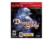 Demon's Souls Playstation3 Game
