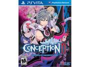 Conception II: Children of the Seven Stars PlayStation Vita