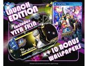 Persona 4: Dancing All Night PlayStation Vita