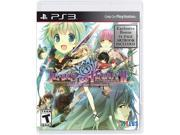 Tears to Tiara II: Heir of the Overlord PS3