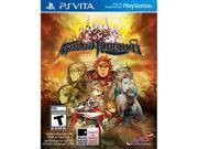 Grand Kingdom PlayStation Vita