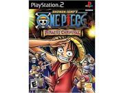 One Piece: Pirate's Carnival Game