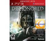 Pre-owned Dishonored  PS3