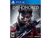 Image of Dishonored: Death of the Outsider - PlayStation 4