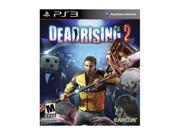 Dead Rising 2 Playstation3 Game