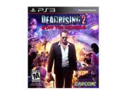 Dead Rising 2: Off the Record Playstation3 Game