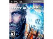 Lost Planet 3 Playstation3 Game