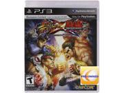 Pre-owned Street Fighter x Tekken PS3