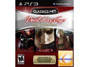 Pre-owned Devil May Cry HD Collection  PS3 N82E16879233092
