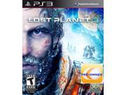 Pre-owned Lost Planet 3  PS3