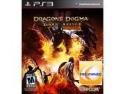 Pre-owned Dragon's Dogma: Dark Arisen PS3