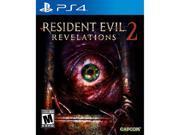Resident Evil: Revelations 2 - PlayStation 4