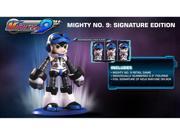 Mighty No. 9: Signature Edition PlayStation 4