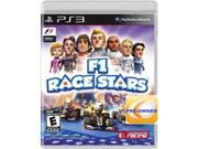 Pre-owned F1 Race Stars  PS3