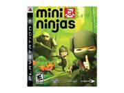 Mini Ninjas Playstation3 Game