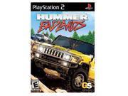 Hummer: Badlands Game