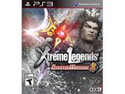 Dynasty Warriors 8: Xtreme Legends PlayStation 3