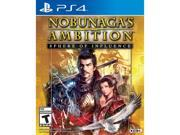 Nobunagas Ambition: Sphere of Influence PlayStation 4