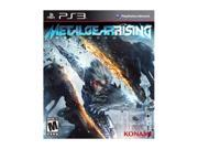 Metal Gear Rising: Revengeance PlayStation 3