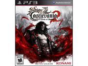 Castlevania: Lords of Shadow 2 PlayStation 3