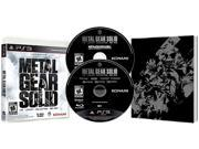 Metal Gear Solid: The Legacy Collection Playstation3 Game