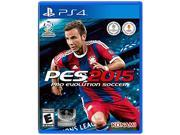 Pro Evolution Soccer 2015 - PlayStation 4