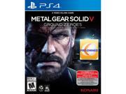 Pre-owned Metal Gear Solid V: Ground Zeroes PS4