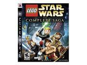 Lego Star Wars: The Complete Saga Playstation3 Game