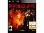 PRE-OWNED Bound By Flame  PS3