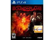 PRE-OWNED Bound By Flame  PS4