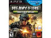 PRE-OWNED Heavy Fire: Shattered Spear PS3