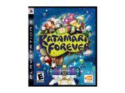 Katamari Forever Playstation3 Game