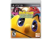 Pac-Man and the Ghostly Adventures PS3 Game