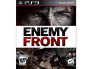 Enemy Front PlayStation 3