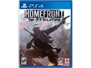 Homefront: The Revolution PlayStation 4